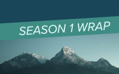 Episode 10: Season 1 Wrap